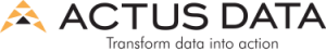 Actus Data Logo
