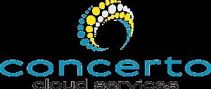 Concerto Cloud Services Logo