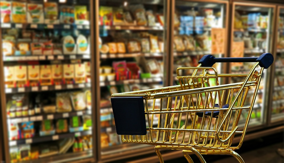 Retail Industry Image